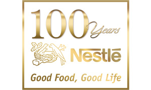 100 Years of Nestlé Philippines